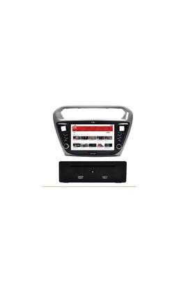 Avgo Peugeot 301 / Citroen C Eysee 2012-2016 Multimedya Sistemleri