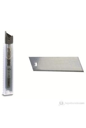 Stanley St111301t Maket Bıçağı Yedeği 110*18Mm 10*1 Paket