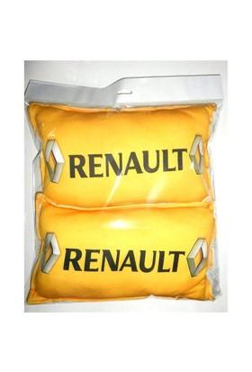 Renault Boyun Yastığı Minderi