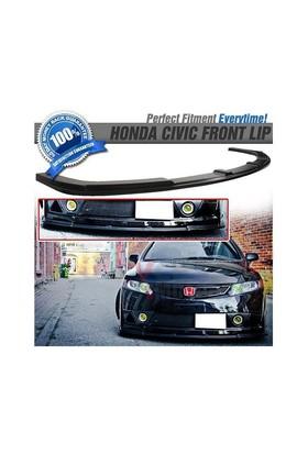 Honda Civic Mugen Rr Lip Ön Tampon Eki
