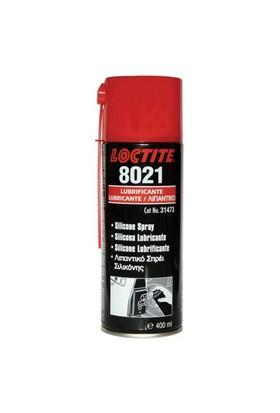 Henkel Loctite LB 8021 Silikon Sprey (Made in Germany)