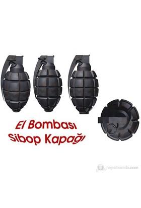 Gmax Bomba Sitil Sibop Kapağı Seti