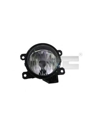 Citroen 6208Q3 Sıs Lambası(Farı) Ampullu (H11) Partner Tepe-Berlıngo Iıı 2011-> P308-P301-C Elysee C4 Pıcasso-C4 Iı Ds4 09-->
