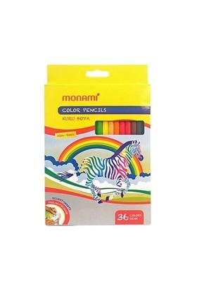 Monami Kuru Boya 36 Renk Mkb410036