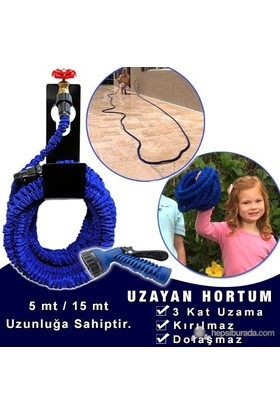 Expandable Hose 25FT Uzayan Hortum