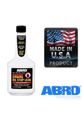 Abro Motor Yağ Sızıntı Önleyici