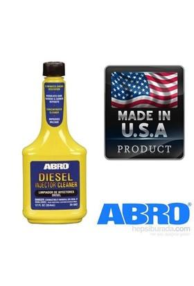Abro Enjektör Temizleyici Ve Yakıt Katkısı Dizel ( Madein Usa)