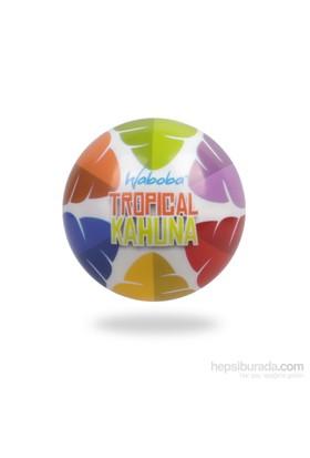 Waboba145eu02-Renk Waboba Tropical Kahuna Su Topu Renkli Tüyler