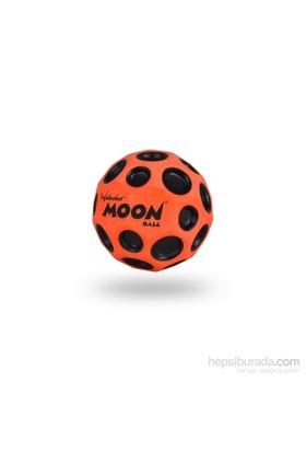 Waboba321euo1-Tr Waboba Moon Ball Zıplayan Top Turuncu