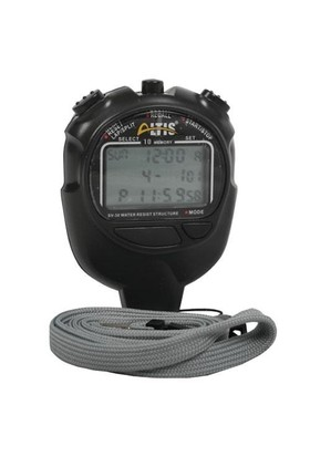 Altis SV-40 Kronometre 10 Hafızalı