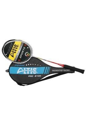 Altis B-100 Badminton Raketi