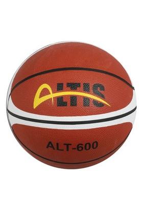 Altis Alt - 600 Basketbol Topu No:6