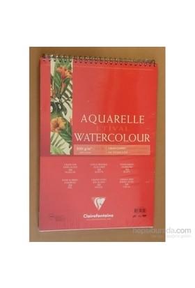 Clairefontaine Resim Defteri Etival Watercolor Suluboya A3 300Gr 30 Sayfa 93619
