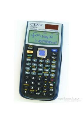 Citizen SR-270X Hesap Makinası