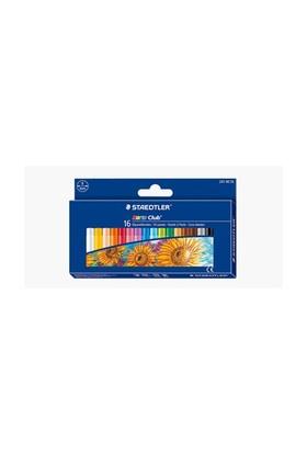 Staedtler Noris Club Yağlı Pastel Boya 16 Renk 241 NC16