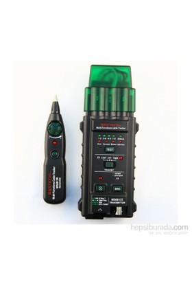 Mastech Ms-6813 Multi Fonksiyon Kablo Test Cihazı Cable Tracker