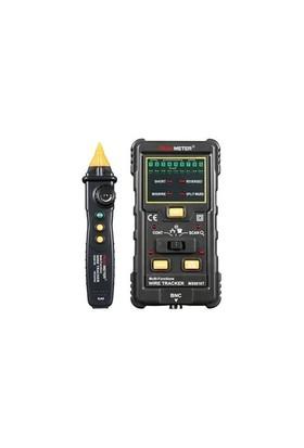 Peakmeter Ms-6816T Multi Fonksiyon Kablo Test Cihazı Wire Tracker
