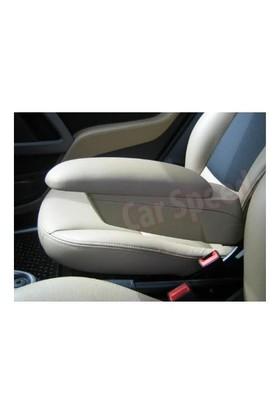 Car Speed Çift Fonksiyonlu Bej Uzatılabilir Yumuşak Ara Kolçak | 115155