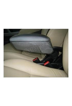 Car Speed Çift Fonksiyonlu Gri Uzatılabilir Yumuşak Ara Kolçak | 115156