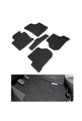 Ford Fiesta Lüx Halı Paspas Seti 2002-2008