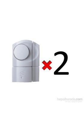 Lorex 2'li – İkili Kapı Pencere Alarmı