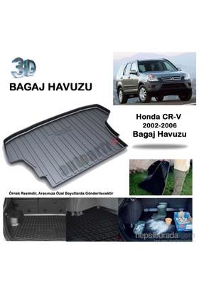 Autoarti Honda Cr-V 2002/2006 Bagaj Havuzu-9007588