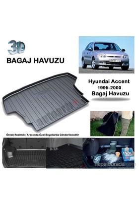 Autoarti Hyundai Accent Bagaj Havuzu-9007592