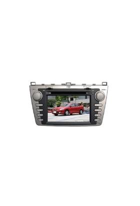 Avgo Mazda 6 2015-2016 Multimedya Sistemleri