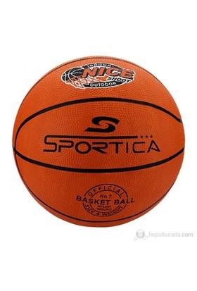 Sportica BB100 Basketbol Topu No:7