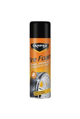 Carpex Tire Cleaner Lastik Temizleyici Ve Parlatıcı