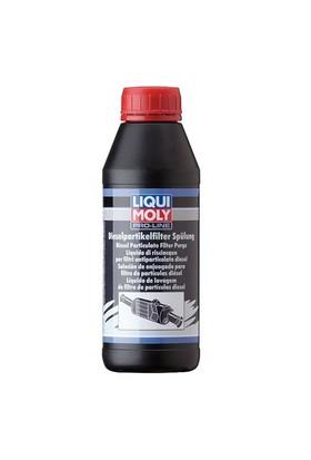 Liqui Moly Pro - Line Dizel Partikül Filtresi Durulayıcı