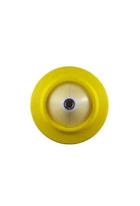 Lake Country Rotary Backing Plate 125 Mm