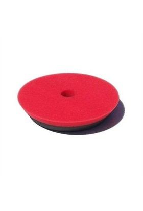 Lake Country Hd Orbital Pads Red Finishing 180 Mm