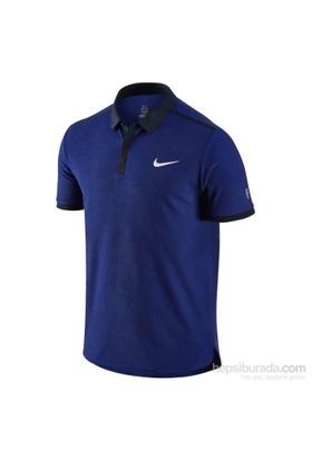 Nike Roger Federer M Advantage Polo Premier Erkek T-Shirt