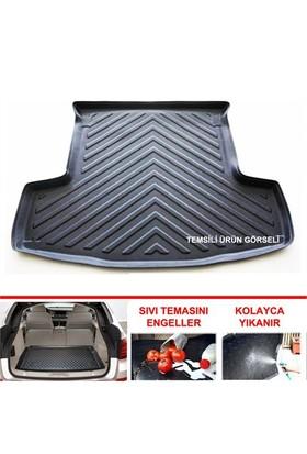 Chevrolet Trax Suv 2013 Sonrası 3D Bagaj Havuzu