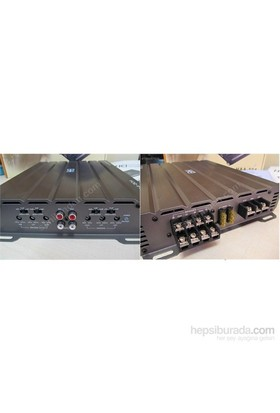 Hei HAA-504 4 Kanal 3000Watt Amfi