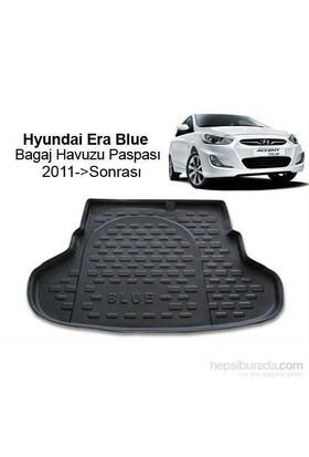 Hyundaı Era Blue Bagaj Havuzu 2011 Sonrası Sedan