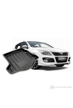 Startime Hyundai i30 HB 2012->> Bagaj Havuzu Paspası
