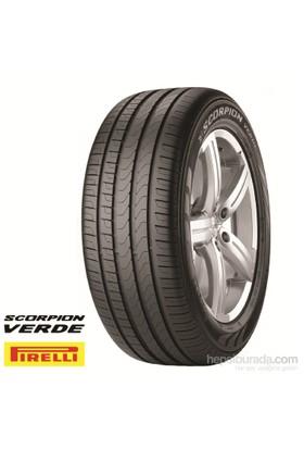 Pirelli 245/70R16 107H Scorpion Verde Oto Lastik