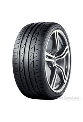 Bridgestone 235/35R19 S001 87Y