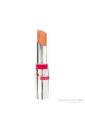 Pupa Miss Ultra Brillant Lipstick- Cream