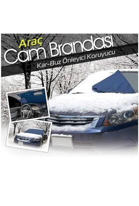 Dahice Ön Cam Brandası ( Kar & Buz Önler )