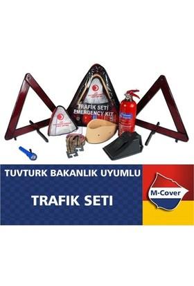 M-CONTROL Trafik Seti TUVTURK-BAKANLIK Uyumlu 57c002