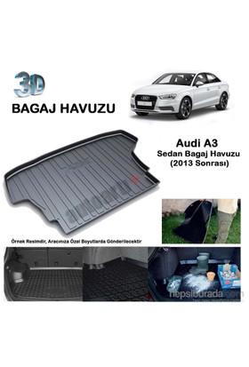 Autoarti Audi A3 Sedan Bagaj Havuzu 2013/Üzeri-9007514