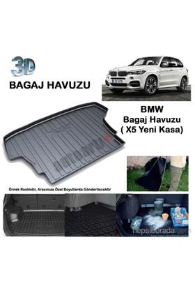 Autoarti Bmw X5 Serisi Bagaj Havuzu 2005/2011-9007523
