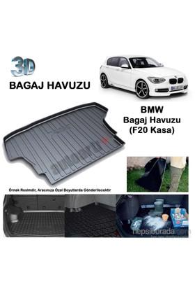 Autoarti Bmw 1 Serisi F20 Bagaj Havuzu 2011/Üzeri-9007526