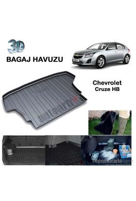 Autoarti Chevrolet Cruze Hb Bagaj Havuzu-9007530