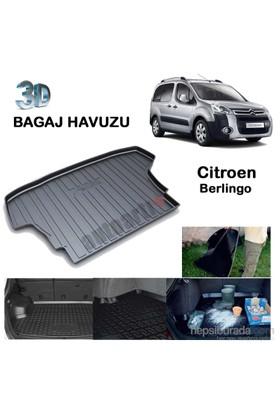 Autoarti Citroen Berlingo Sx Bagaj Havuzu 2008/Üzeri-9007533