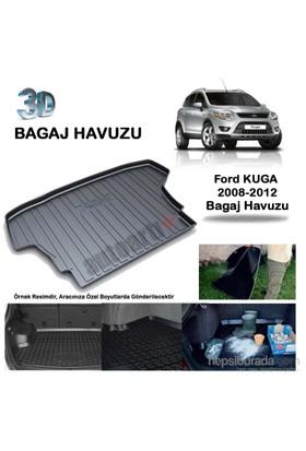 Autoarti Ford Kuga Bagaj Havuzu 2008/2012-9007573