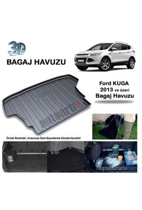 Autoarti Ford Kuga Bagaj Havuzu 2013/Üzeri-9007574